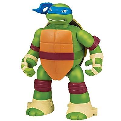 Teenage Mutant Ninja Turtles Micro Mutants Scale