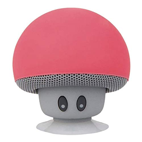 MIK Mini-Lautsprecher, kabellos, Bluetooth, MP3-Player, mit Mikrofon, Stereo, tragbar, wasserdicht, Bluetooth-Lautsprecher für Telefon, PC, Z2