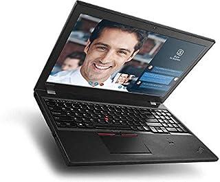 """Lenovo ThinPad T560 ,Intel Core i5-6300U 3.0G ,15.6"""" HD ,4GB DDR3L 1600 SoDIMM,500GB HD 7.2k 2.5""""SATA, 720p HD Camera ,DOS (20FJS54800"""