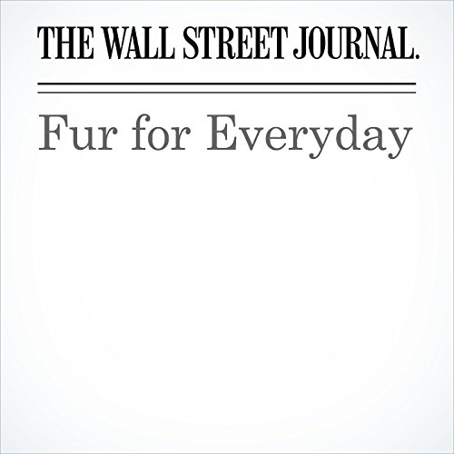 Fur for Everyday audiobook cover art