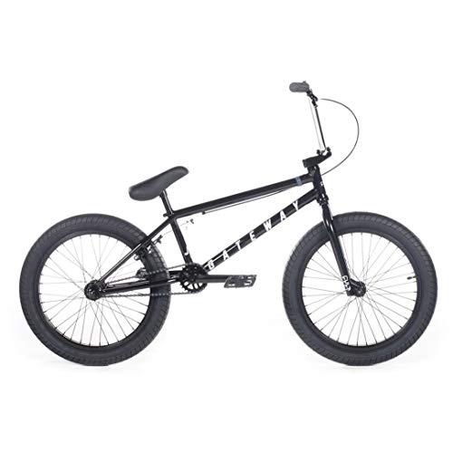 2019 CULT GATEWAY JR-A BMX BIKE