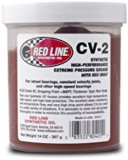 Red Line 80401 CV-2 Grease