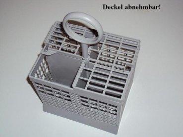 Besteckkorb für Bauknecht AEG Geschirrspüler klein 45er
