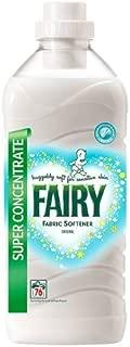 fairy fabric conditioner