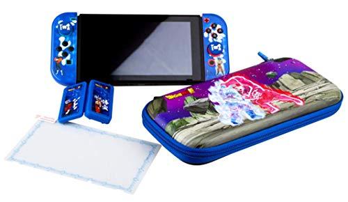 Dragon Ball - Kit/Pack accesorios Dragon Ball