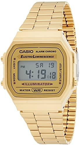 Casio Collection A168WG-9EF, R...