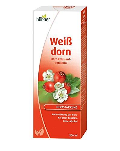Weißdorn HK Tonikum (0.5 L)