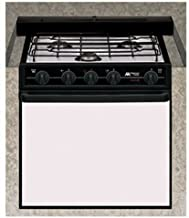 Atwood Mobile Products52275 Wedgewood Black 21