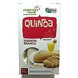 Farinha de Quinua Orgânica Mundo da Quinoa 300g
