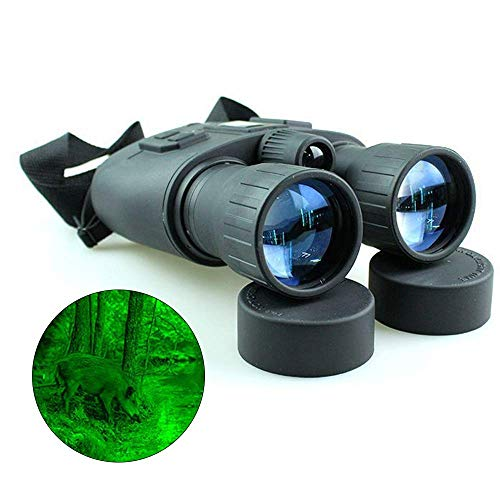 Best Prices! ZY Infrared Low Light Binocular Night Vision High Definition Nightvision Telescope Suit...