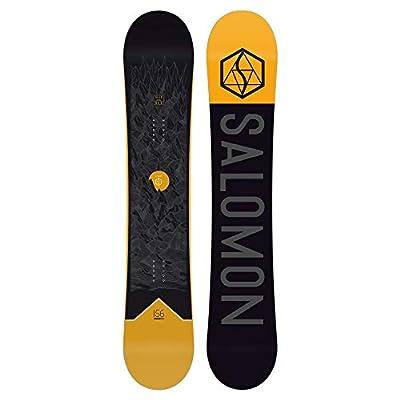 Salomon Sight Snowboard Mens