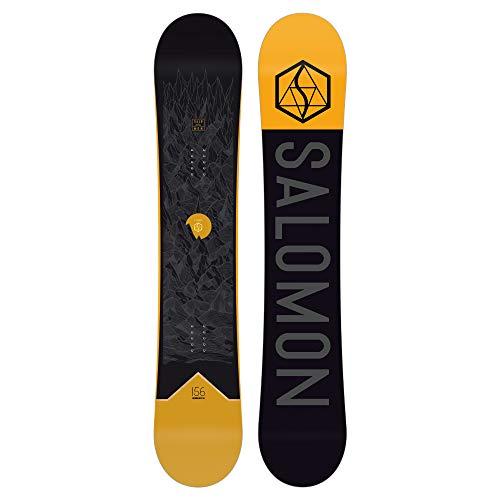 SALOMON Sight Wide Snowboard 2020, 158W
