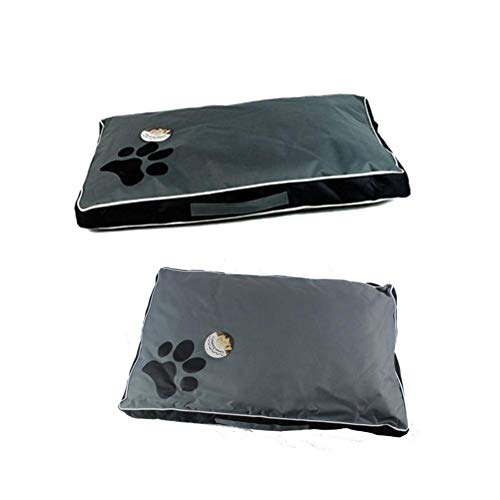Washable Big Dog Bed Pet Soft Large Cushion Kennel Cozy Sofa Puppy Mat Cat Husky Labrador Teddy Lounger