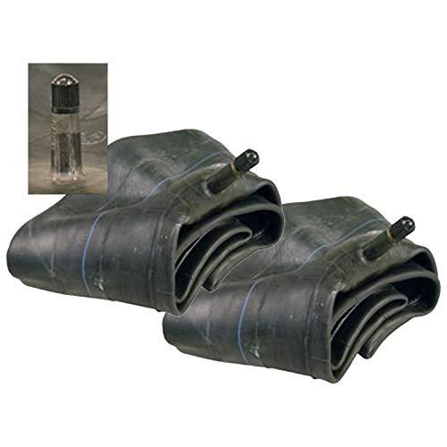PACK OF 2 (two) Firestone Brand Passenger Tire Inner Tube with Tr13 Rubber Valve fits 14' 15' MR14 MR15 9.5L15/9.5L14/7.5L14/MR1415