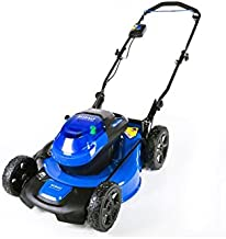 Kobalt 40-volt Brushless Lithium Ion 20-in Cordless Electric Lawn Mower (Battery not included, mower only)