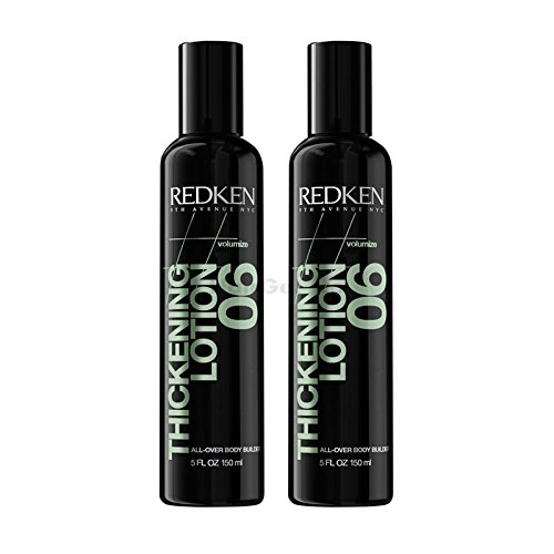 Redken Aktion Thickening Lotion 06 (2x 150ml = 300ml) - Relaunch
