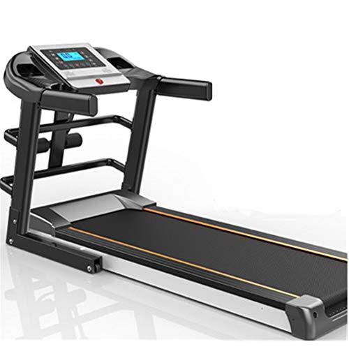 Review Running Machines Folding Treadmill Space Saver Fitness Running Machine Running Machine Treadm...