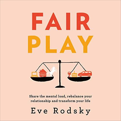 Fair Play audiobook cover art
