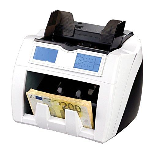 EUROLINE desde 1994 Contador de billetes mixtos con valor y detecci/ón