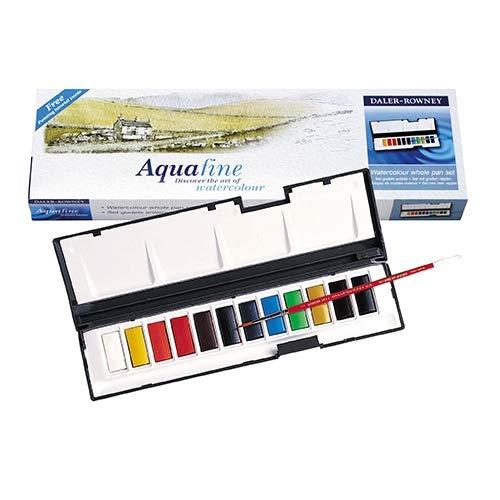 GDAAGP129 DR Aquafina Gummed Pad 12 inches x 9 inches