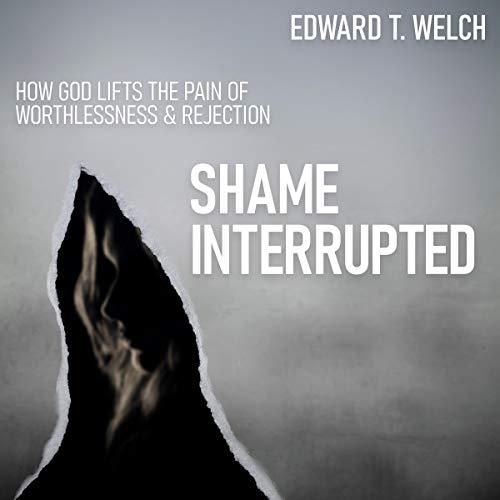Shame Interrupted cover art