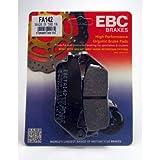 EBC FA142 - Pastillas de Freno compatibles con Triu-mph America 865 Scrambler 865 Speedmaster 865 Street Cup 900 Street Scrambler 900 Street twin 900