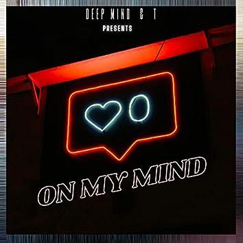 deep mind On My Mind