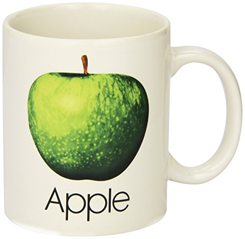 Kaffeetasse-Apple Logo