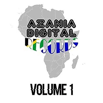 Azania Compilation Volume 1
