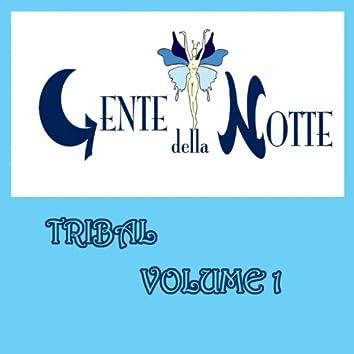 Tribal, Vol. 1