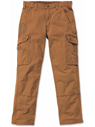 Carhartt Ripstop Cargo Work Pants - Arbeitshose Brown 38/32