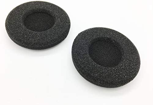 PX90 Ear Pads by AvimaBasics Premium Replacement Foam Earpads Foam Cushions Compatible with product image