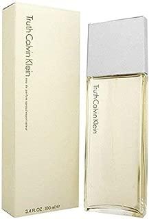 Cálvĭn Kleïn TRUTH Perfume for Women 3.4 fl. oz Eau de Parfum Spray