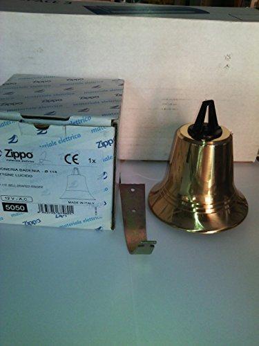 ZIPPO 5050 SUONERIA BADENIA 12V AC