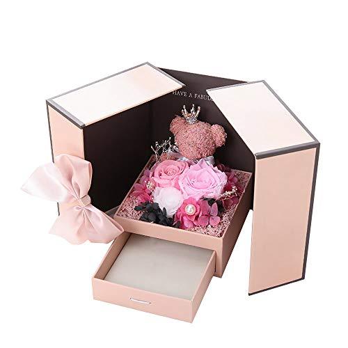 Phonleya Künstliche Rose Flower...