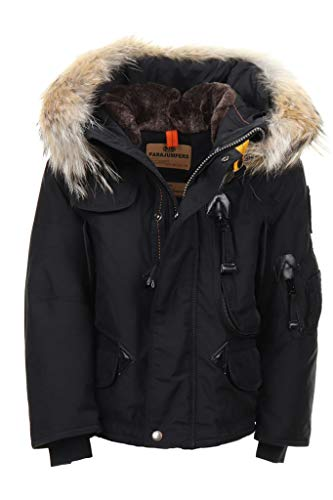 Parajumpers Bambini a Destra Jacket Black 10 Years