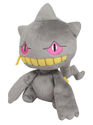 Pokemon PP85 Banette Plüschtier (S) 16cm [Japan Import]