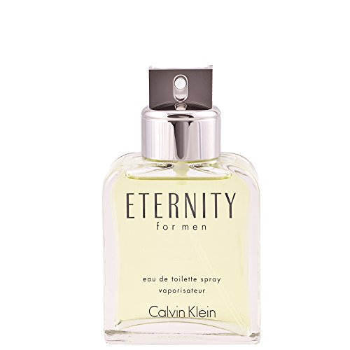 CALVIN KLEIN Eternity men Eternity Men Edt Vapo 100ml