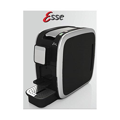 CBT Elle BS Macchina caffè a capsule Easy FAP Lavazza Espresso Point 1200W