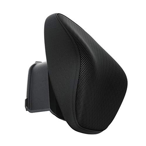 RECARO Exo Neckrest | Pure Black - Nackenstütze, für alle RECARO Exo Gaming Chairs geeignet, perfektes Upgrade Designed & Made in Germany