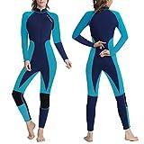Best Women's Wetsuits - OMGear Wetsuit Men Women 3mm Neoprene Full Body Review