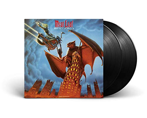 Bat Out Of Hell II: Back Into Hell (Vinyl)