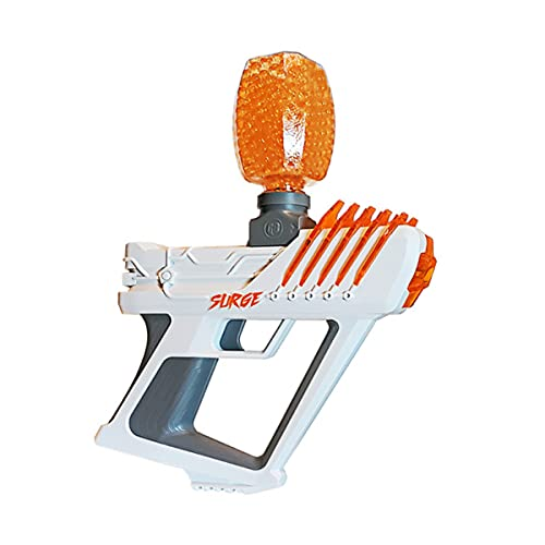 Gel Blaster Surge Toy Blaster Shoots Eco-Friendly Water Gellets The...