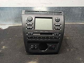 Sistema Audio/Radio Cd S Ibiza (6k1) 06K0035152A (usado) (id:rectp3253085)