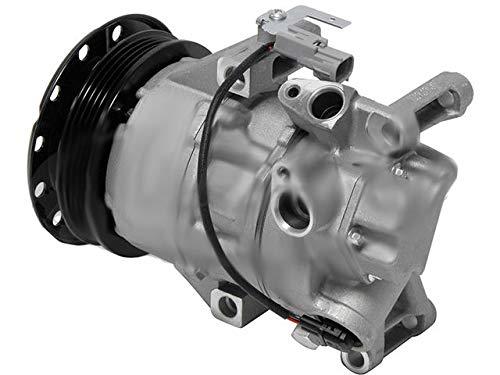 A/C Compressor - Compatible with 2004-2006 Scion xA