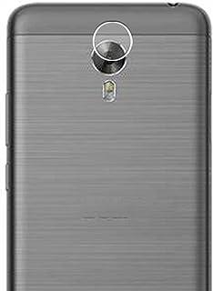 Vaxson 2-pack filmskydd, kompatibel med Acer Liquid Z6E bakre kameralinsskydd bild klistermärke [INTE härdat glas skärmsky...