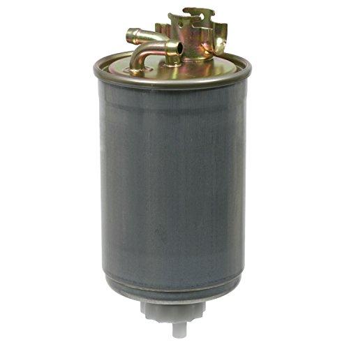febi bilstein 21600 Kraftstofffilter / Dieselfilter, 1 Stück
