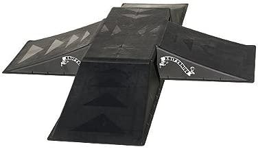 Kryptonics Micro Pyramid Ramp