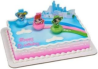 Best powerpuff girls cake decorations Reviews