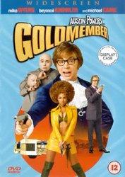 Austin Powers on DVD